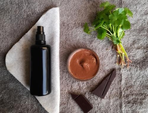 Chocolate… ¿pecado o medicina para la piel?